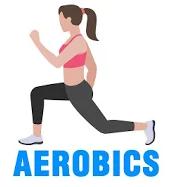 logo aerobics