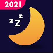 logo slaapgeluiden